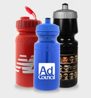 Bike &amp; Sport Bottles