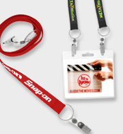 Econo Lanyards
